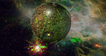 The Borg Sphere v1.0